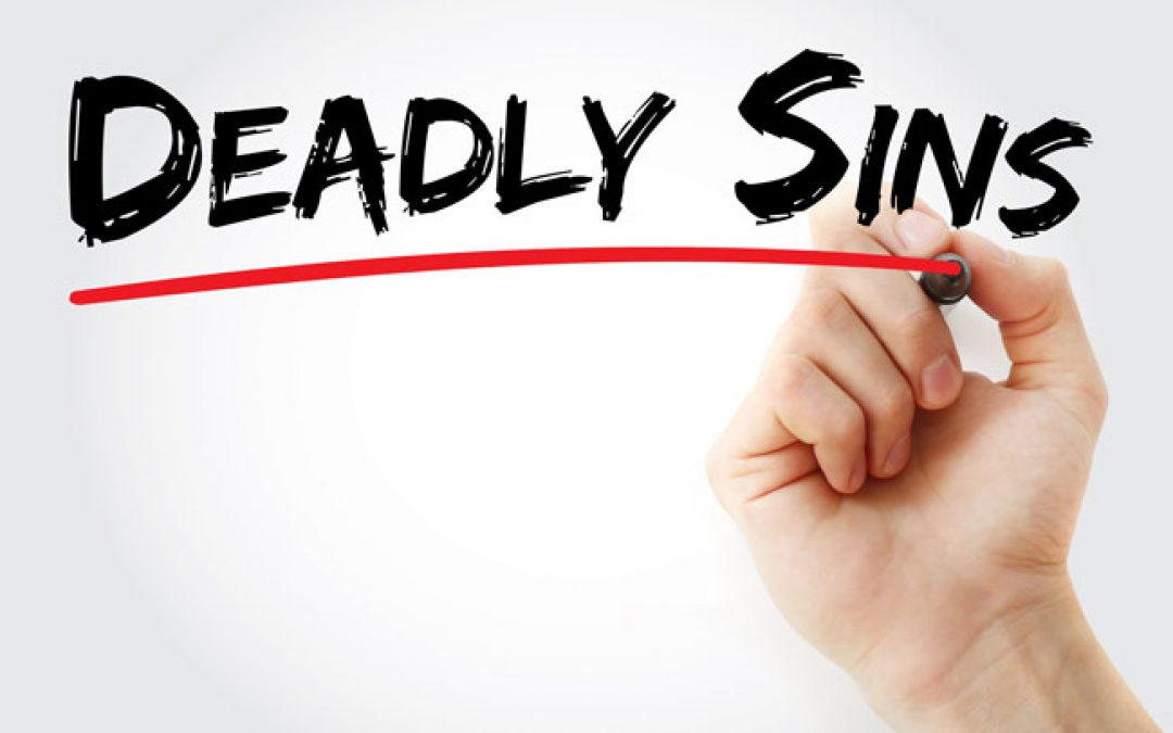 Seven Deadly Sins of DSTs
