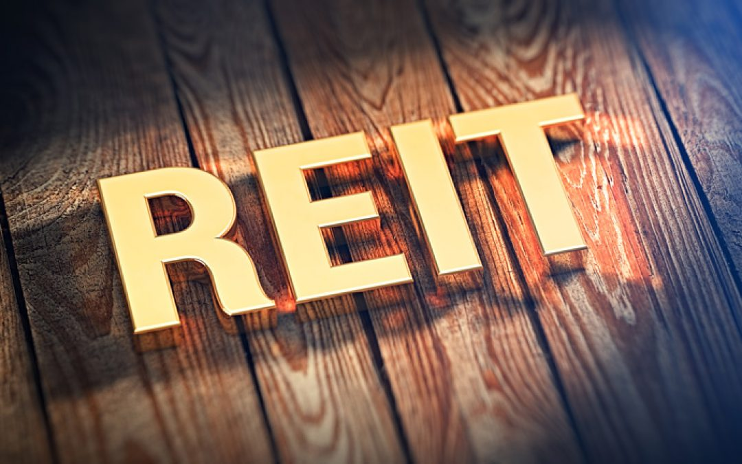 How Do I Transition My Rental/Investment Property into a REIT